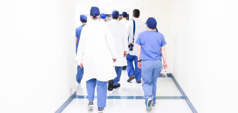 Knelpunten Gezondheidszorg