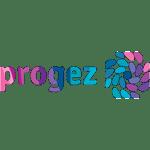Progrez-logo