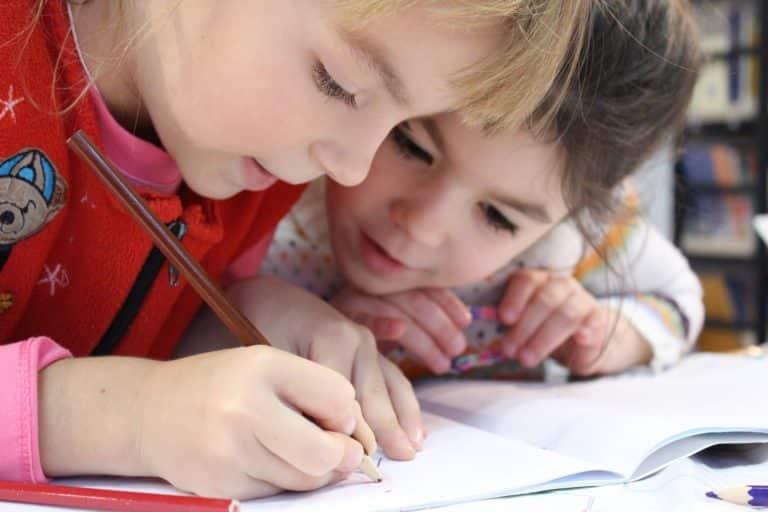 financiering van projecten voor kinderen