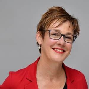Marianne Klop fondsenwerving