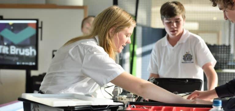 beroepsonderwijs en arbeidsmarkt