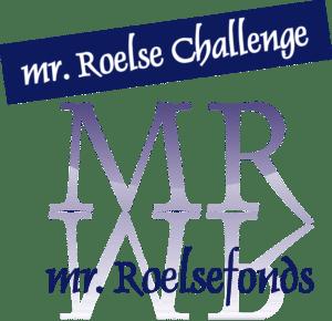 Mr. Roelse Challenge