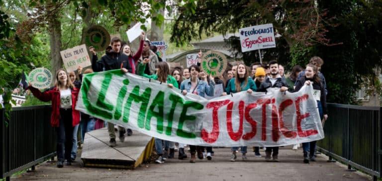 milieurechtvaardigheid