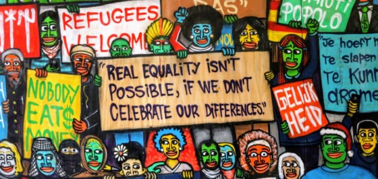 discriminatie en vooroordelen